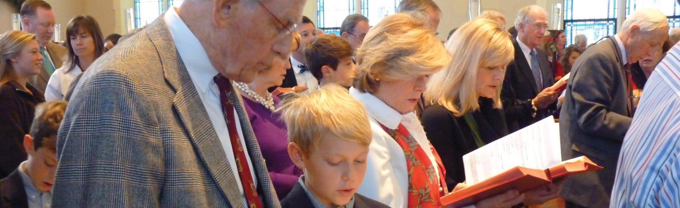 worship at shandon