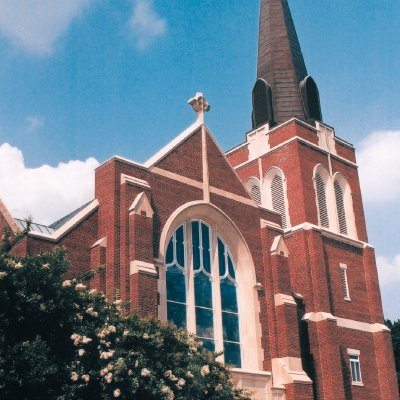 Shandon United Methodist Church